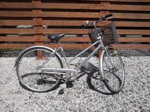 格安中古自転車を2000円以下で即日購入する方法