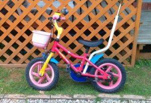 子供用の自転車を中古で安く手に入れる方法
