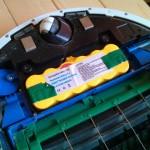 【完全保存版】ルンバの安い互換バッテリーの選び方と交換手順