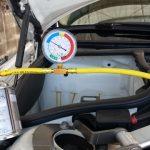 【完全保存版】自動車カーエアコンのガスを自分で補充する方法
