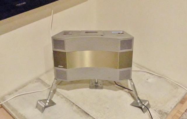 BOSEのAW-1を高音質化する5つのポイント