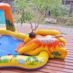 【年齢別】赤ちゃんや子供向けビニールプールの選び方