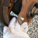 【保存版】ロングハブボルトを自分で交換する方法