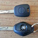 BMWのスペアキー(合鍵)を格安作成する方法