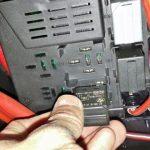 BMWのワイパー故障(ワイパーリレー交換)を自分で直す方法