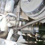 BMWのサーモスタットを自分でDIY交換する方法(E85、Z4編)