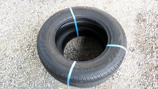 HIFLYタイヤ(HF201)を購入