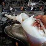 【初心者】車のオイルを自分で交換するシンプルな方法