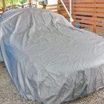 【保存版】車を長期保管する前にやっておきたい11つのこと