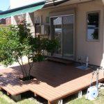 ウッドデッキの屋根を簡単DIYする3つの方法
