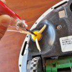 【消耗品】ルンバのブラシ交換方法と格安互換品の耐久性について