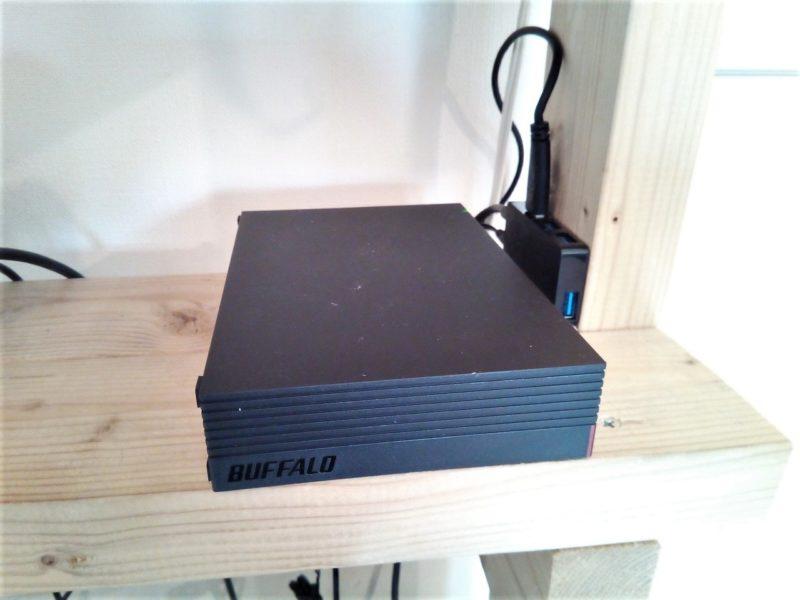 テレビの録画用ハードディスクが故障した時の対処法